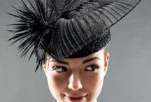 Some other beautiful hats - inspirational! / by Kristi Pickup