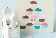 crafty cards + paper crafts / by Meera Gomer
