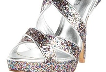Shoe's I could wear.....well maybe ;)