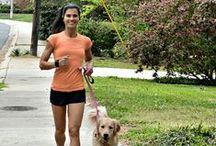 Peanut Butter Runner Workouts by Jen Eddins / A one-stop resource for all of the workouts found on my blog, Peanut Butter Runner. Everything from HIIT to strength training to bodyweight workouts and more!