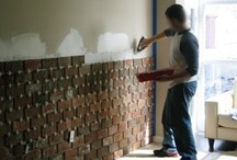 crafty projects / for those bigger projects that require space and planning / by Meera Gomer