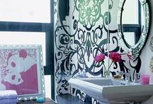 Beautiful Bathrooms / by Meegan Schulte
