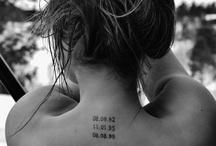 A little INK / by Meegan Schulte
