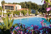 Sites d'exception / Club Med Opio en Provence