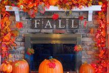 Oh How I love Fall