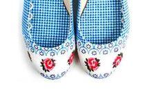 Shoesies / For my feetsies.