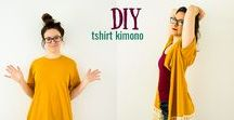 DIY: Clothes & Accessories / Jewelery, clothing mods, etc.