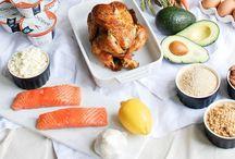 {Food-Healthy} / by JLyn White