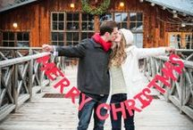 Christmas Picture Ideas / by Megan Johnson