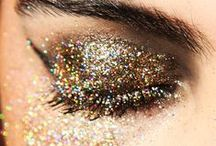 PARTY MAKEUP / Amazing party makeup from glitter to glam!