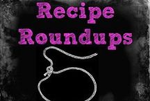 Recipe Roundups / This is a board for all Recipe Roundup posts. NOT for individual recipes, but for posts that link to several different recipes in one.