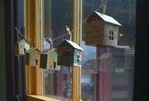 je préfere brico / Little house, Crafts