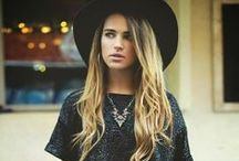 What A Look / Hand picked looks from fashion bloggers all over the world / by SANEPY