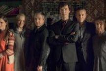 221B / Sherlock fandom / by Monica Botelho