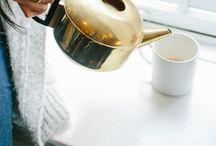 {Tea} / by JLyn White