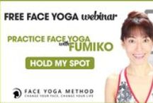 Face Yoga Events / by Face Yoga Method