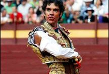 bullfighting / I like José Tomás. Lots. See my Dunham: Paso Doble board for more tauromaquia.