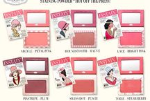 You are TheBalm!