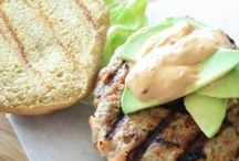 Summer BBQ Recipes / Give your summer BBQ an upgrade with our best summer cookout recipes.