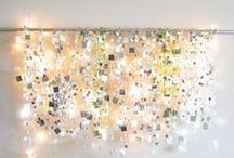 Festive Props / decoration... photo-backdrop