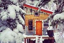 dream mountain cabins