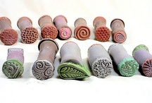 Polymer Clay Inspiration / Ideas and inspiration with polymer clay