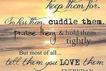 For my boys... / by Kristy Ward