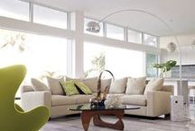 LOVE Interiors / by Kristen Louise Smith