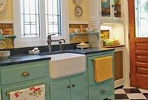 Beautiful Homes & Interiors / Gorgeous homes, interiors and furniture inspiration