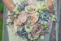 Wedding Floral. / by Melody Dooley