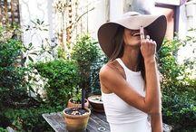 Sunny Style Inspiration