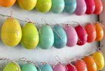 Easter / by Purple Patch DIY