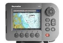 Marine Electronics / Make life at sea easier and safer with our fantastic range of marine electronics, including handheld VHF radios, Chartplotters, GPS, Autopilots and Fishfinders. We stock all the highest quality brands including Garmin, Raymarine, Icom and many more. Browse our full rmage here: http://bit.ly/1foiplh