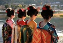 Japanese Coolness