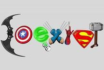 Comics <3