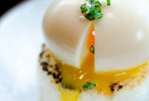 Japanese Food / Pins of 日本料理 (Nihon-ryori, Japanese Cuisine)/和食 (Washoku, Japanese Foods)/家庭料理 (Japanese Home Dish) など: Japanese meals are not only just Sushi (寿司), Tempura (天ぷら), Sukiyaki (すき焼き) and Teriyaki (照り焼き). Plz Eat with Your Eyes! / by Yumina Tokyo