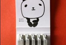 "Kawaii / Cute, Lovely or Adorable ""Kawaii"" Stuff / by Yumina Tokyo"