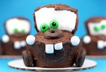 Cupcakes / Cute cupcakes right?
