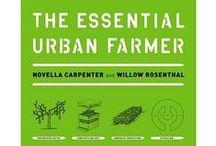 Books Worth Reading / by The Urban Farm