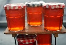 Jam and Jelly Recipes