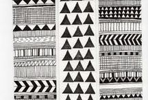 Graphic / Patterns