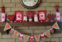 Valentine's Day / by Purple Patch DIY