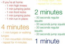 Exercise/Work-Out