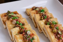 The Joy of Soy / Photo and Recipe: Tofu, Natto, Tempeh, Soy Sauce, Miso... a lot of Soybeans Food are Eaten in Japan. Healthy and Tasty, also for Vegetarian/Vegan. / by Yumina Tokyo