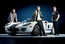 Top Gear on History Channel / All this stuff is related to the hit TV show, Top Gear on History Channel and it's hosts: Adam Ferrara, Rutledge Wood and Tanner Foust.