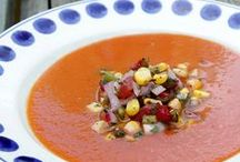 Soup Recipes / by David Lebovitz