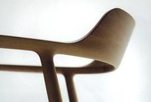 furniture design / by Joseph McLaughlin