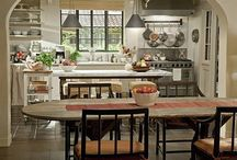 Lovely Kitchens!