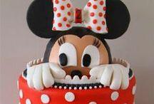 Celebration Cakes!