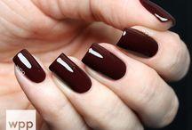 Nails / by Jovana Milicevic